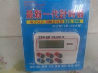 計時器二代(白色)