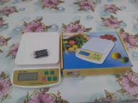 微量電子秤 (0.1g~2公斤)