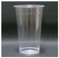 Y-700公版透明杯1000入