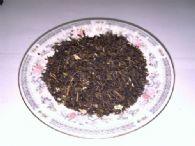 5星級翠玉綠茶